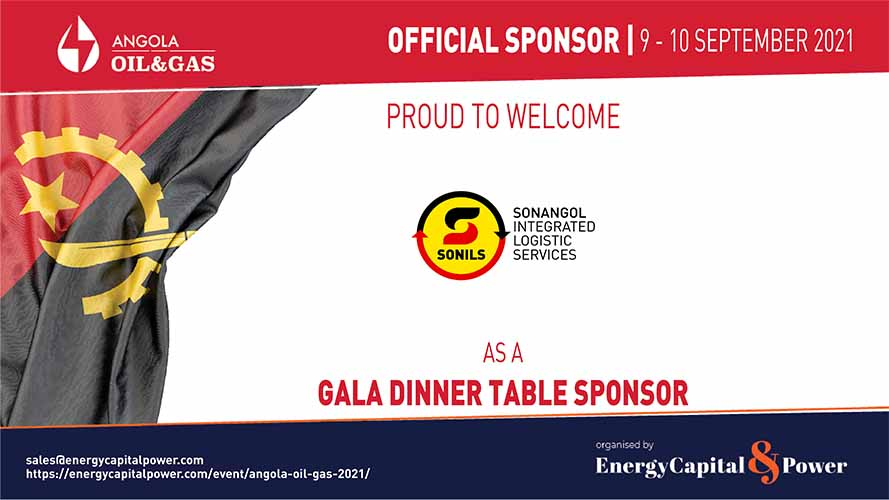 Conferência Angola Oil & Gas 2021